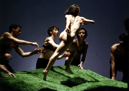 Голые актеры театра модерн фото 84518 фотография